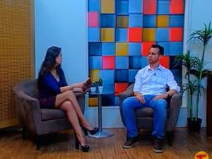 Entrevista Acupuntura TransAmérica TV
