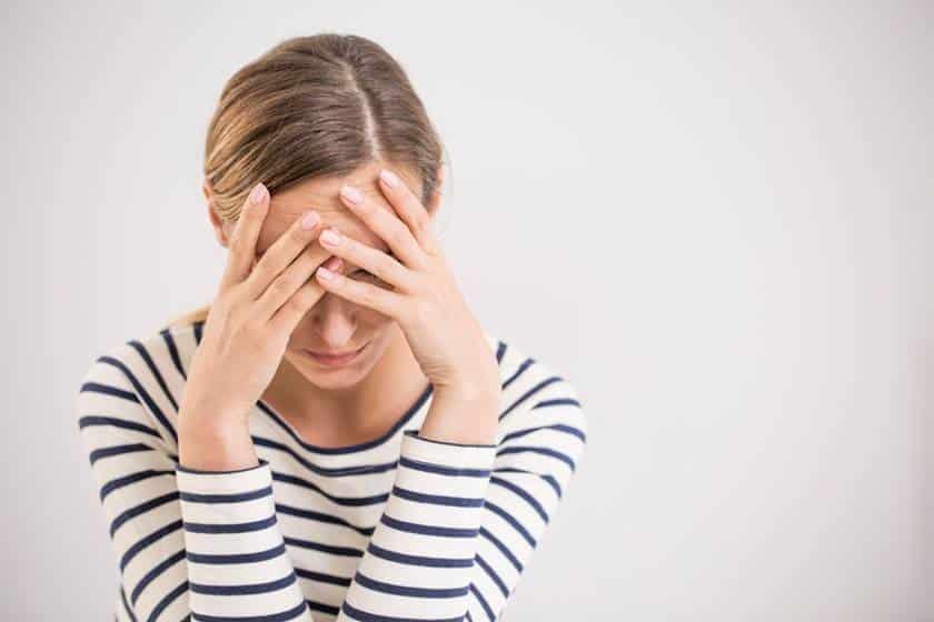 acupuntura para estresse