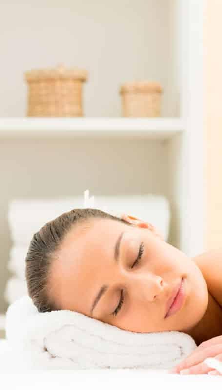 benefícios da acupuntura sistêmica
