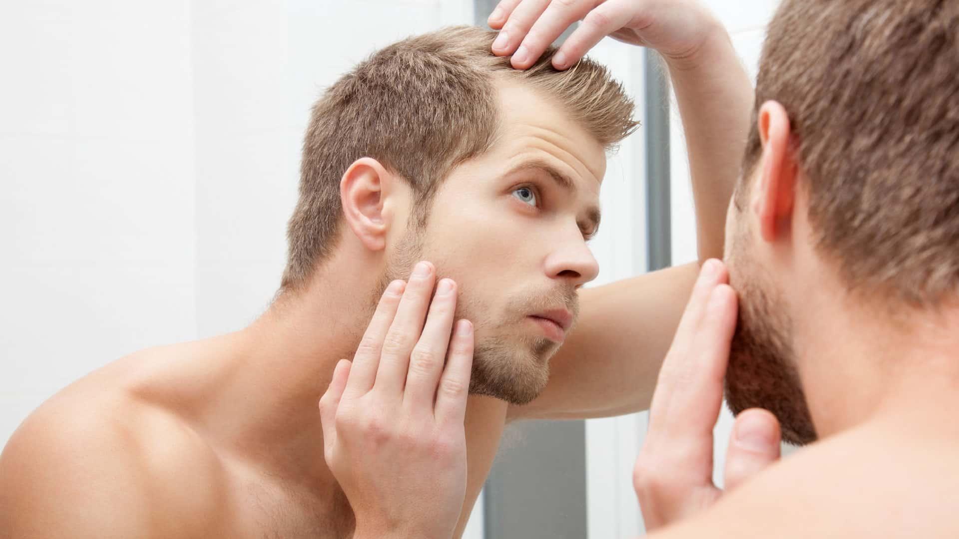 acupuntura estética para queda de cabelo