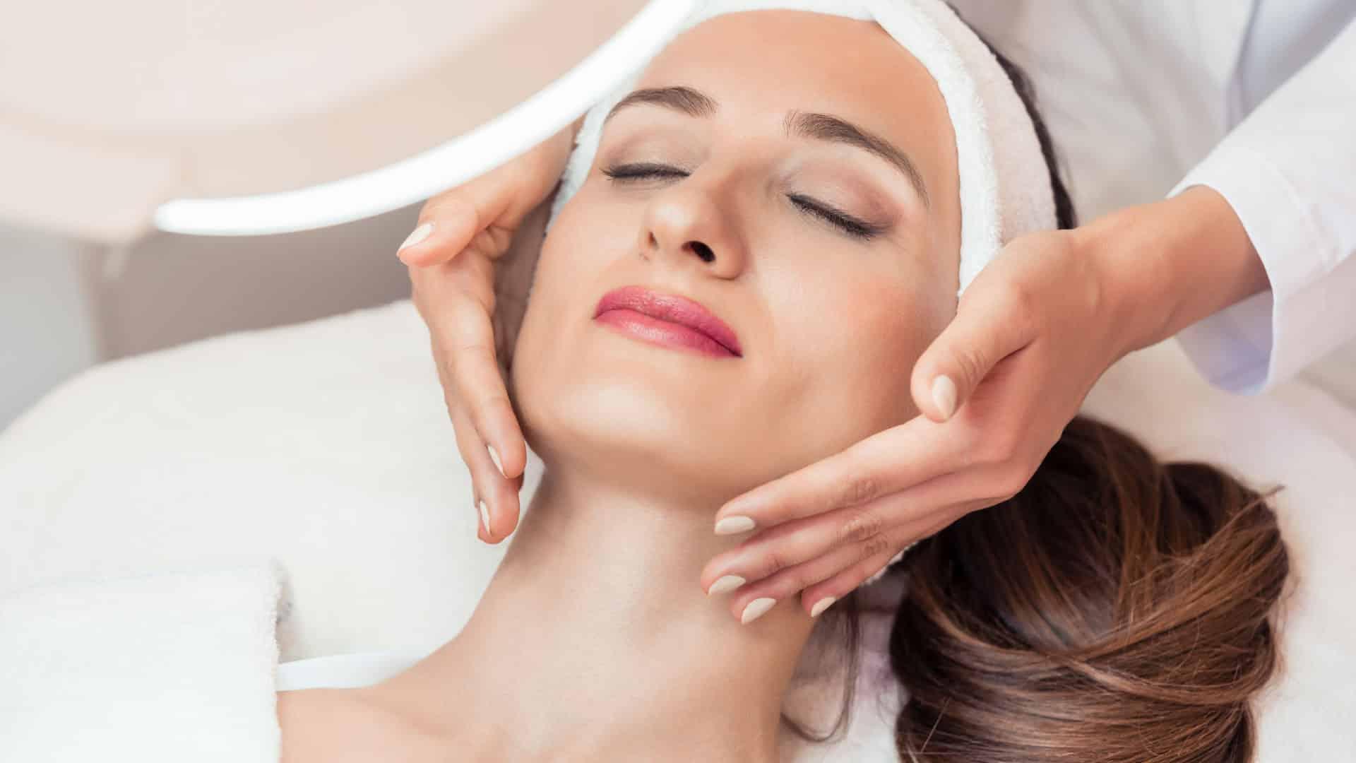 acupuntura estética para rejuvenescimento